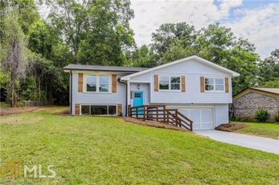 2256 Greenway Dr, Decatur, GA 30035 - MLS#: 8479978