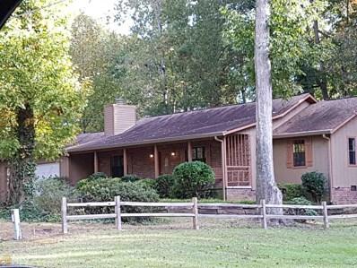 2827 Janet St, Lithia Springs, GA 30122 - MLS#: 8480075