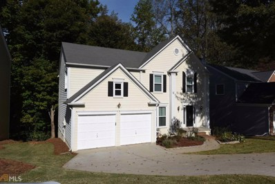 11035 Glennbar Dr, Johns Creek, GA 30097 - MLS#: 8480114