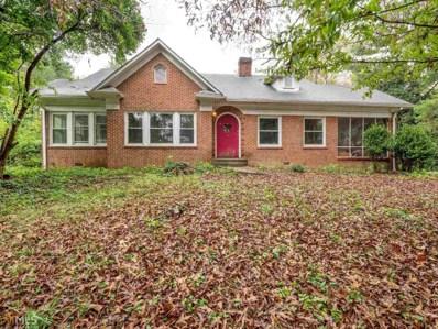 1387 Fairburn Rd, Atlanta, GA 30331 - MLS#: 8480158