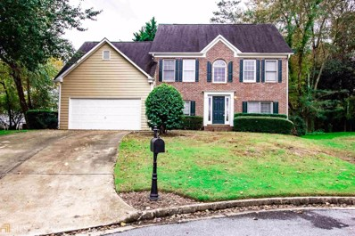 7119 Big Woods Dr, Woodstock, GA 30189 - MLS#: 8480219