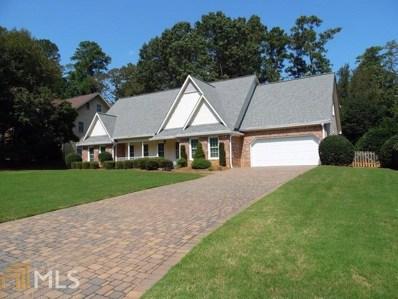 10500 Turner, Roswell, GA 30076 - MLS#: 8480464