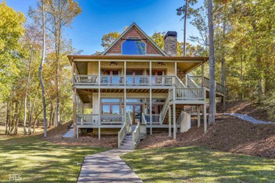 1091 Clearwater Dr, White Plains, GA 30678 - MLS#: 8480472