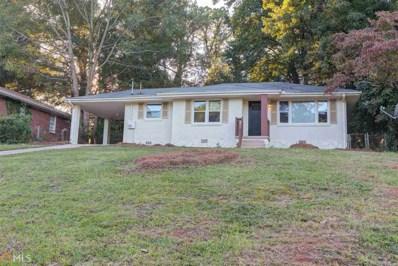 1965 Laurel Ln, Decatur, GA 30032 - MLS#: 8480586
