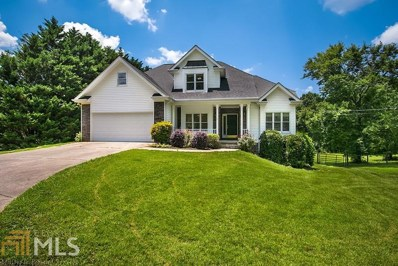 4208 Sardis Church Rd, Buford, GA 30519 - MLS#: 8480617