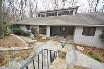 1730 Crystal Hills Dr, Athens, GA 30606 - MLS#: 8480636