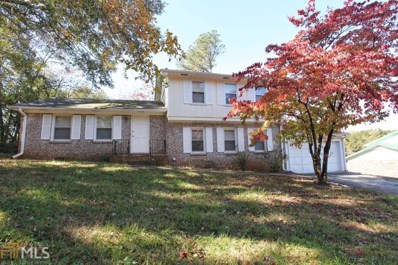 339 Desiree Dr, Lawrenceville, GA 30044 - MLS#: 8480712