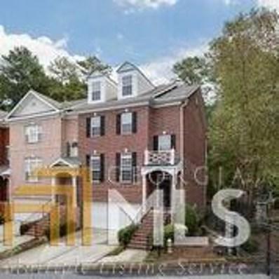 1898 Greystone Oaks, Atlanta, GA 30345 - MLS#: 8480758