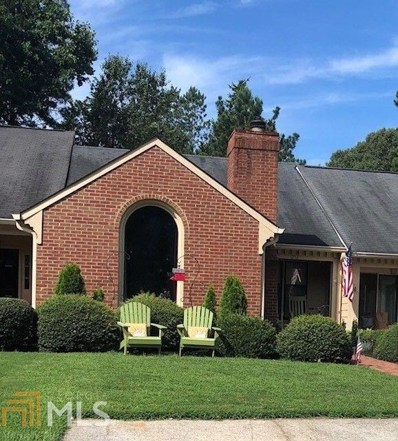 1252 Whitlock Ridge Dr, Marietta, GA 30064 - MLS#: 8480766