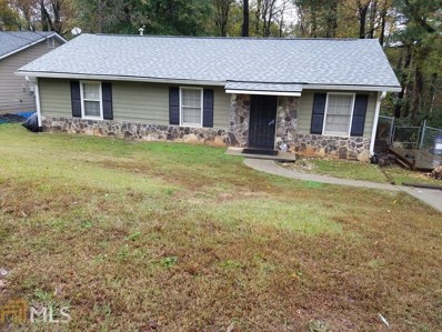 834 Cainbridge Dr, Lawrenceville, GA 30044 - #: 8480783