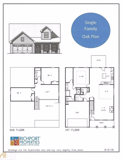 289 Perry Point Run, Lawrenceville, GA 30046 - MLS#: 8480797