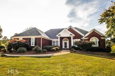 411 Hickory Fairway Ct, Woodstock, GA 30188 - MLS#: 8480838