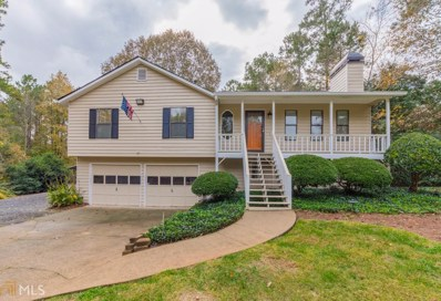 405 Harbor Way, Woodstock, GA 30189 - MLS#: 8480840