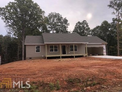 34 Clearview Dr, Cleveland, GA 30528 - MLS#: 8480984