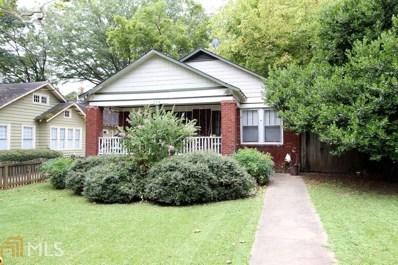 258 Elmira Pl, Atlanta, GA 30307 - MLS#: 8480986