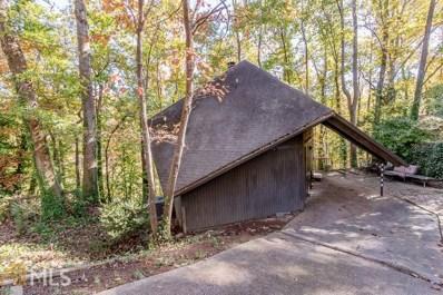 3334 The Trail Rd, Gainesville, GA 30501 - MLS#: 8481005