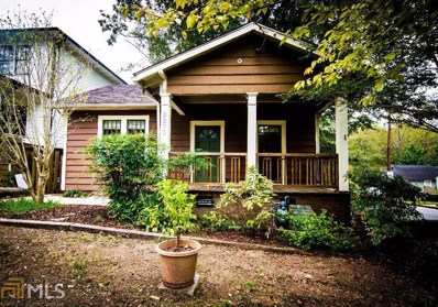2235 1st Ave, Atlanta, GA 30317 - MLS#: 8481089