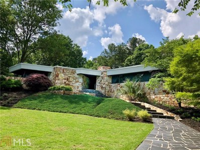 3905 Parian Ridge Rd, Atlanta, GA 30327 - MLS#: 8481108