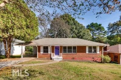 2412 Baywood Dr, Atlanta, GA 30315 - MLS#: 8481179
