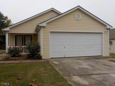 1649 Hallmark Hills Dr, Griffin, GA 30223 - MLS#: 8481190