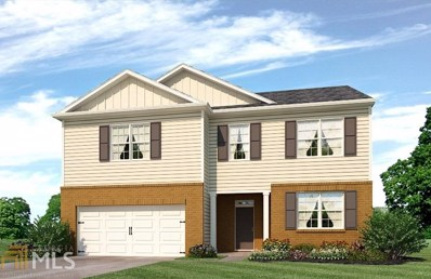 3268 Heatherwood Dr, Gainesville, GA 30507 - MLS#: 8481208