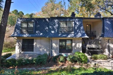 91 La Rue Pl, Atlanta, GA 30327 - MLS#: 8481229