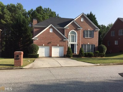 6085 Magnolia Ridge, Stone Mountain, GA 30087 - MLS#: 8481261