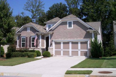 5998 Creekside Ln, Hoschton, GA 30548 - MLS#: 8481262