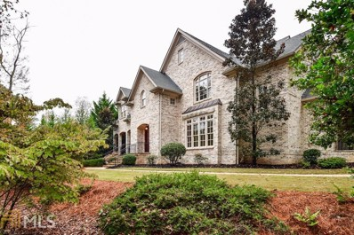 4141 Valley Creek Dr, Atlanta, GA 30339 - MLS#: 8481322