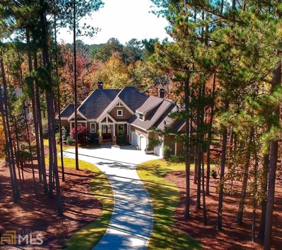 1091 Shoal Creek Ct, Greensboro, GA 30642 - MLS#: 8481336