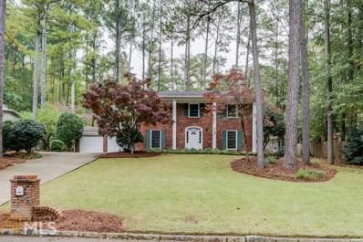 3578 Summitridge Dr, Atlanta, GA 30340 - MLS#: 8481356