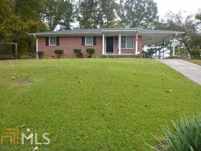 590 Mountain, Mableton, GA 30126 - MLS#: 8481358