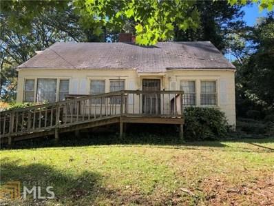 181 Westview Pl, Atlanta, GA 30314 - MLS#: 8481367