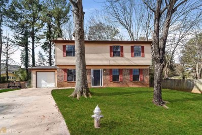 3495 Rolling Ridge Ct, Lawrenceville, GA 30044 - MLS#: 8481391