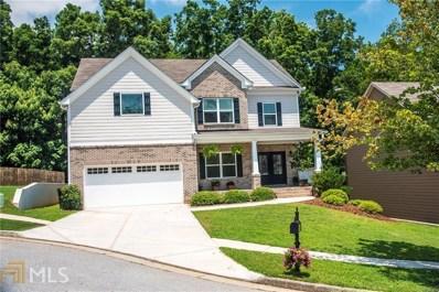 5702 Leaf Ridge Ln, Buford, GA 30518 - MLS#: 8481396