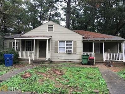1388 Epworth St, Atlanta, GA 30310 - MLS#: 8481445