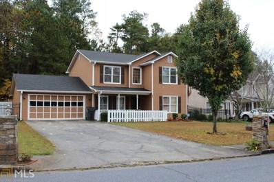 785 Heathgate Dr, Lawrenceville, GA 30044 - MLS#: 8481457