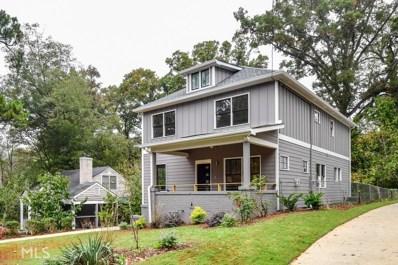 2252 Ridgedale Rd, Atlanta, GA 30317 - MLS#: 8481485