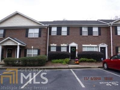 101 Wood Lake Dr, Athens, GA 30606 - MLS#: 8481586