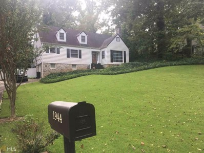 1944 Lyle Ave, College Park, GA 30337 - MLS#: 8481591
