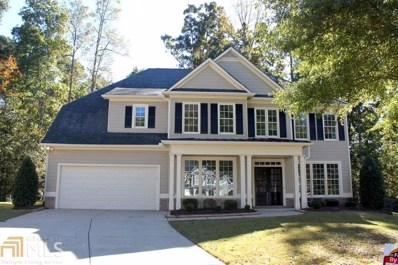 336 Northshore Xing, Dallas, GA 30157 - MLS#: 8481607