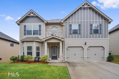 3726 Valley Bluff, Snellville, GA 30039 - MLS#: 8481629
