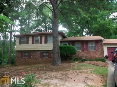 8302 Reinosa Way, Jonesboro, GA 30236 - MLS#: 8481660