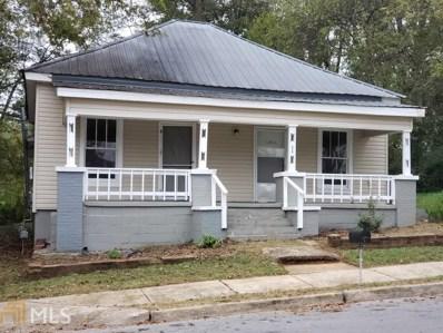 319 Marietta St, Cedartown, GA 30125 - MLS#: 8481675