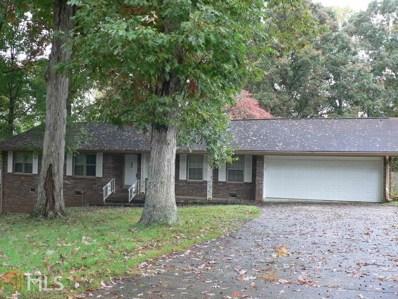 3757 Guthrie Cir, Lawrenceville, GA 30044 - MLS#: 8481702