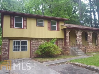 263 Leafwood Ln, Riverdale, GA 30274 - #: 8481711