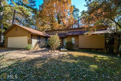 2940 Marsh Ln, Stone Mountain, GA 30087 - MLS#: 8481715