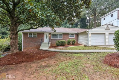 2919 Laguna Dr, Decatur, GA 30032 - MLS#: 8481737