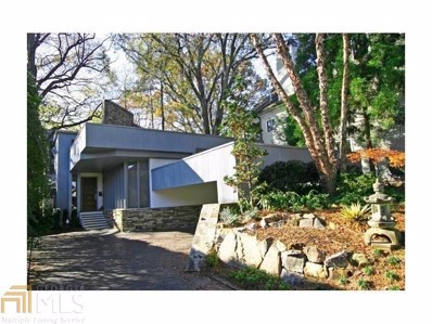 391 9th St, Atlanta, GA 30309 - MLS#: 8481740