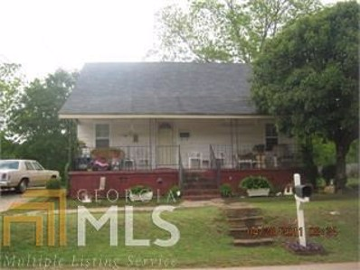 127 Grady St, LaGrange, GA 30240 - MLS#: 8481821